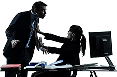 INVISION Workplace Investigations Sexual Harassment