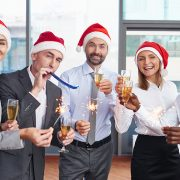 INVISION Blog Employer Liability Xmas