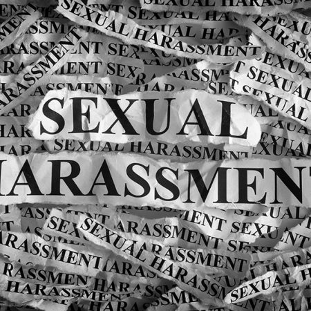 journal analysis sexual harassment Sexual harassment in medicine — #metoo the problem of sexual harassment seems as severe in medicine as elsewhere, and standing up to harassers is hard for victims and institutions alike as we.