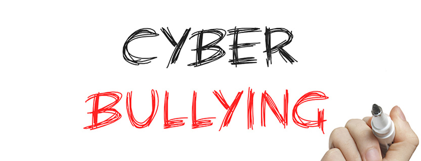 Invision Blog Cyber Bullying